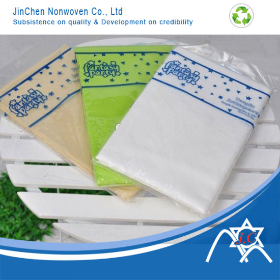 PP Nonwoven Fabric for Bed Sheet Jc-031 pictures & photos