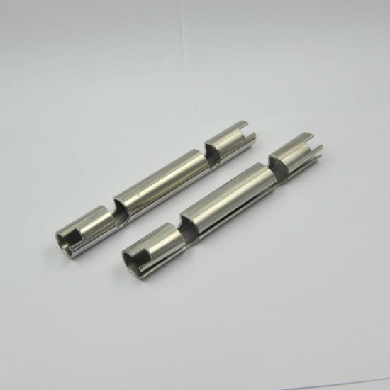 Stainless Steel Stamping Parts for Repairing Clamp pictures & photos