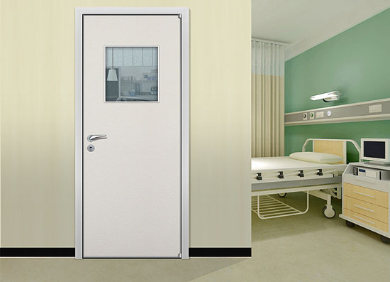 Hospital Emergency Inpatient Room Door Design pictures & photos