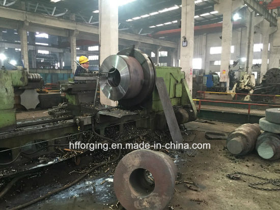 High Precision Hot Forged for Open Die Forging pictures & photos