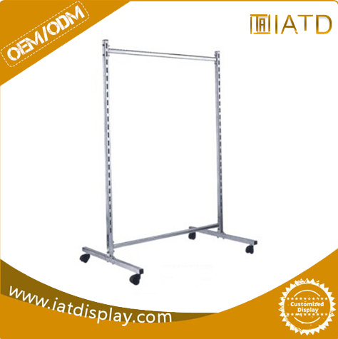 Metal Clothing Display Racks Clothes Racking System for Shop pictures & photos