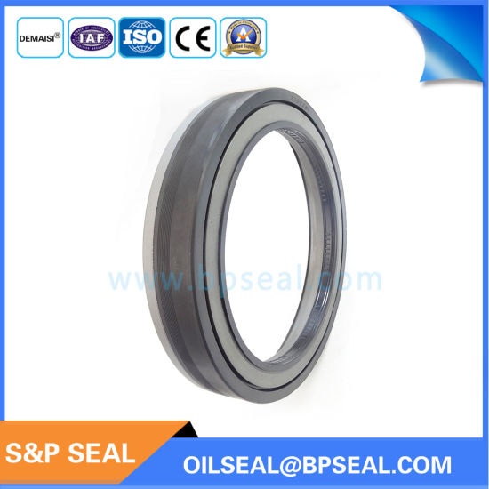 China National Wheel Hub and Axle Oil Seal 370025A for Truck