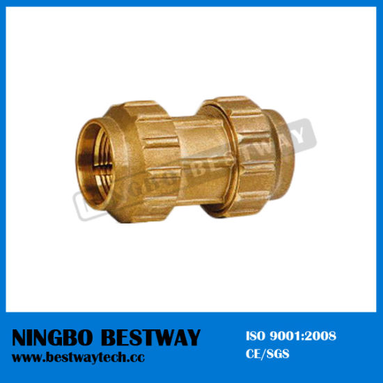 China HDPE Pipe Compression Fitting Factory (BW-301) - China HDPE