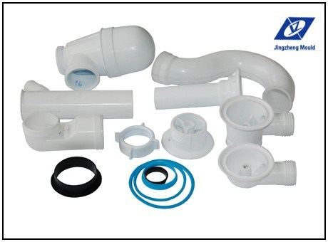 PP Sanitary Fittings Injection Mould