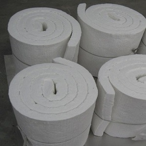 Refractory Ceramic Fiber Blanket 1430 Hz pictures & photos