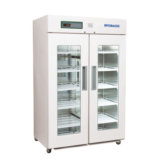 Best Upright Freezer 2020.Biobase Promotion Commercial Upright 3 Door 1500l Capacity Refrigerator And Freezer With Best Price