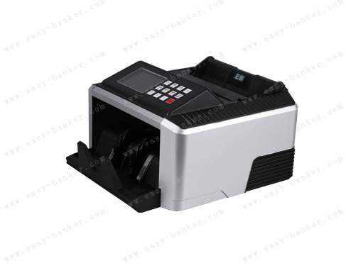 Fake Money Detection Machine Bank Note Counter Fake Banknote Detection LD-1683