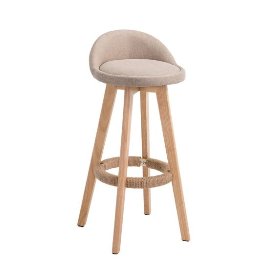 check out bb85b 89f5a Wood Chairs Design Bar Kitchen Counter Stools Online