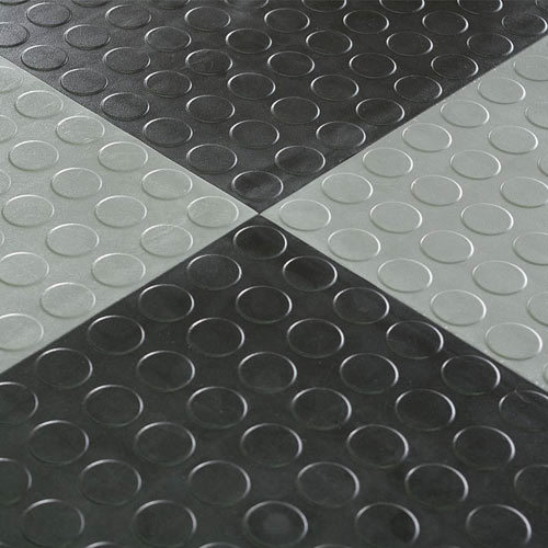 China Pvc Coin Pattern Roll Tile Type