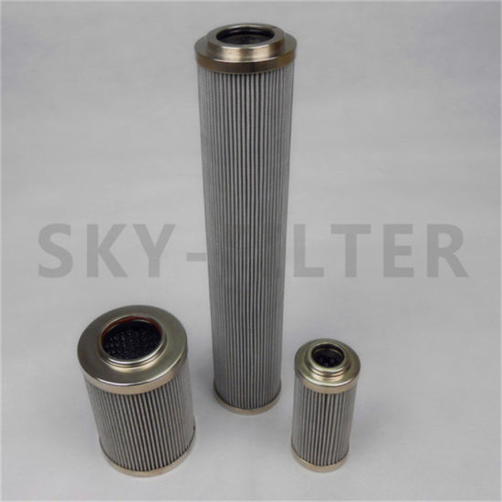 Replacement High Flow Pleated Filter Cartridge Hydraulic Oil Filter (HC2618FKN18H)