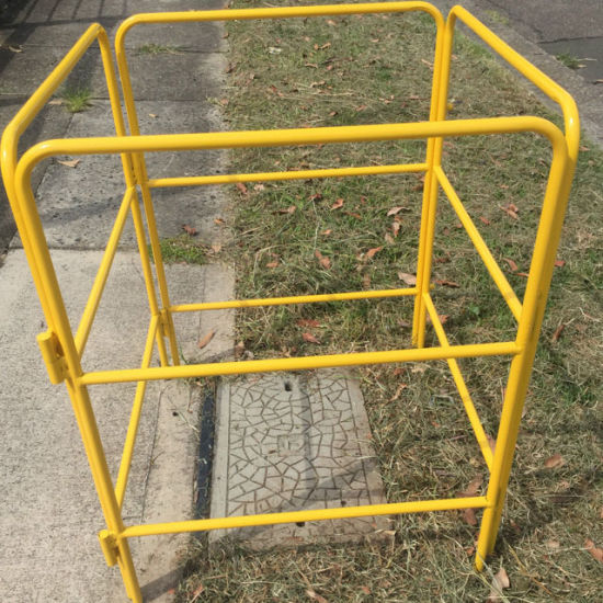 Standard Manhole Guards Confined Space Systems Safety Barrier