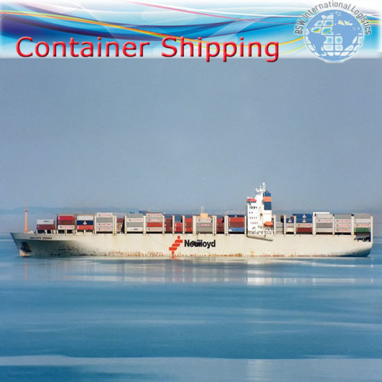 International Sea Shipping, Ocean Logistics Service, Full Container (20′′40′′) pictures & photos