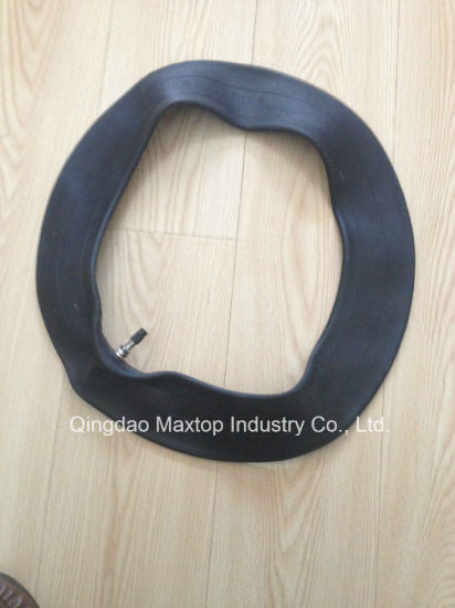 Guatemala Market 2.75/3.00-21 Butyl Motorcycle Tire Inner Tube pictures & photos