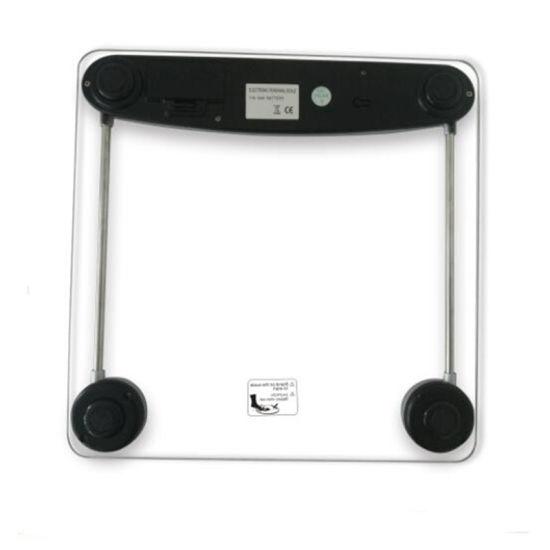 Bathroom Digital Gl Weighing Scales