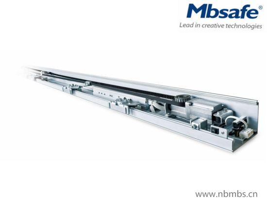 China mbsafe automatic sliding door operator mbs china