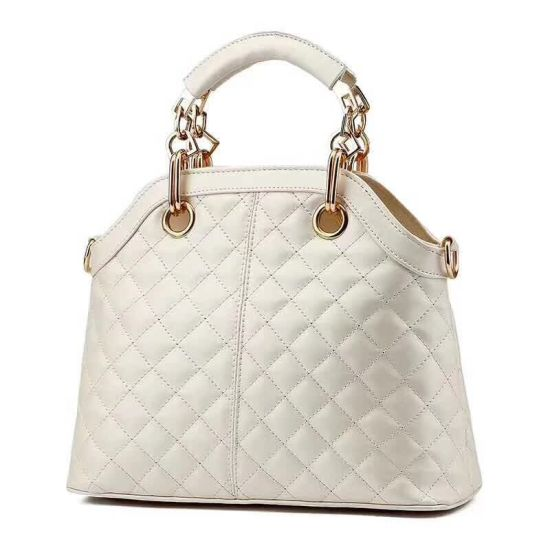 541ef32f3ae8 China New Designer High Quality PU Lady Handbag