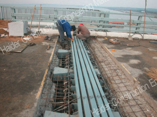 China Good Quanlity Low Price Bridge Expansion Joint - China Modular