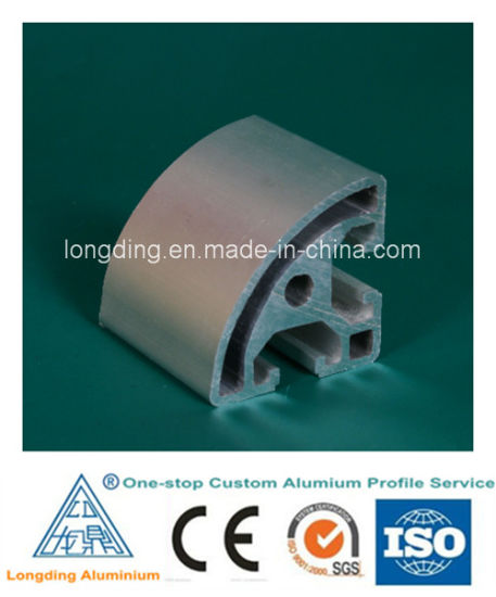 Industry Aluminum Product with Anodic Oxidation