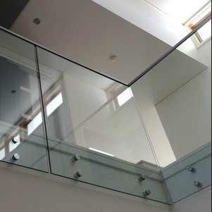 10.76mm Tempered Laminated Glass for Balustrade pictures & photos