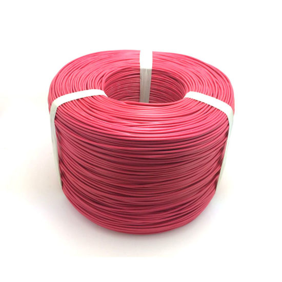 VDE PVC Insulated Electrical Wire pictures & photos