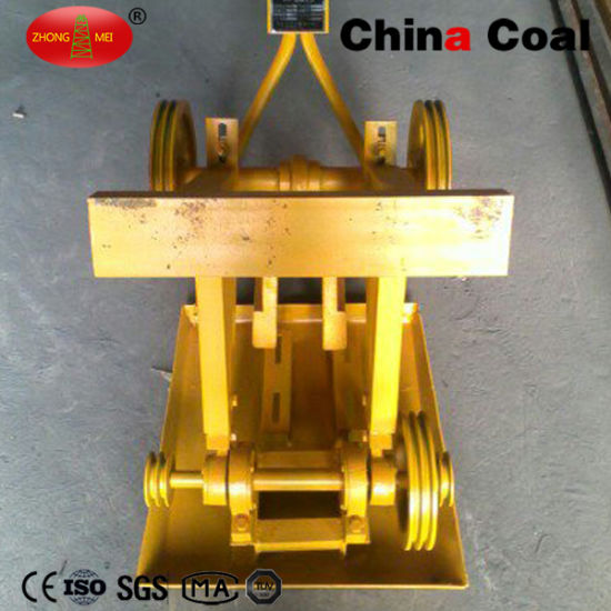 China Coal Electric Frog Rammer pictures & photos