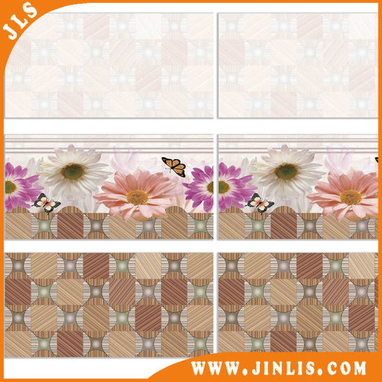 China Sanitary ABC Bathroom Ceramic Wall Tile for Lebanon - China ...