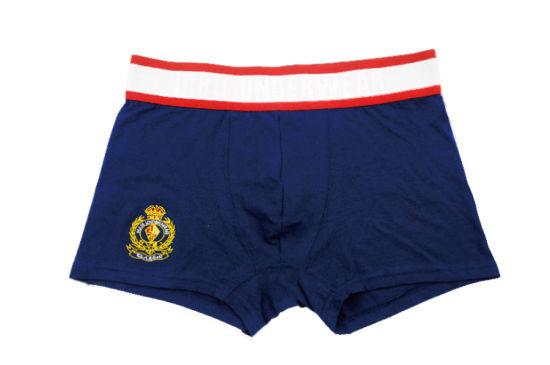95%Cotton/5%Pendex Men Underwear Boxers Brief Fashion for 219