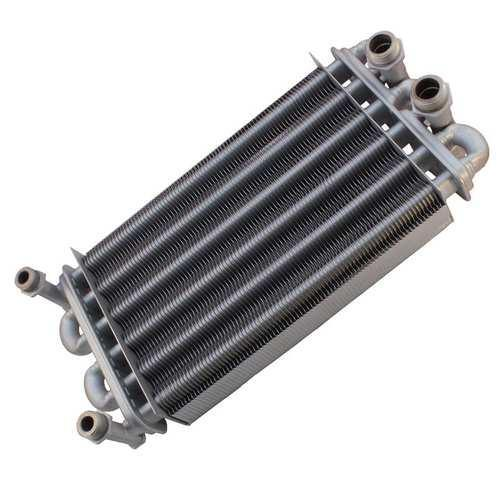Heat Exchanger for Wall Hung Gas Boilers Best Seller in Italy, Ukraine, Russia