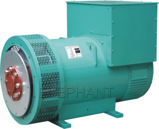 200kVA Brushless Poweronly Stamford Alternator pictures & photos