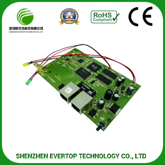 China Factory Supply Printed Circuit Board Customized Double