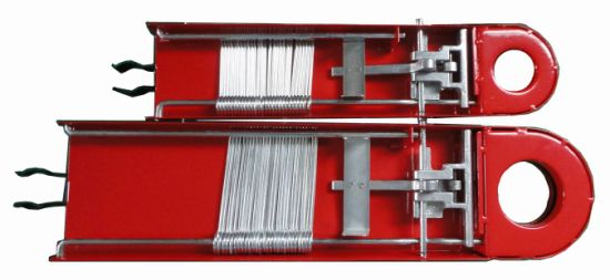 "Fire Hose Rack 2.5"" pictures & photos"