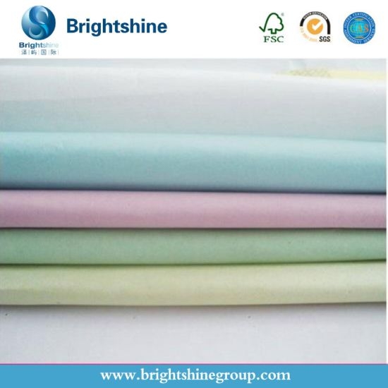 2ply Width 241mm Carbonless Paper in Roll