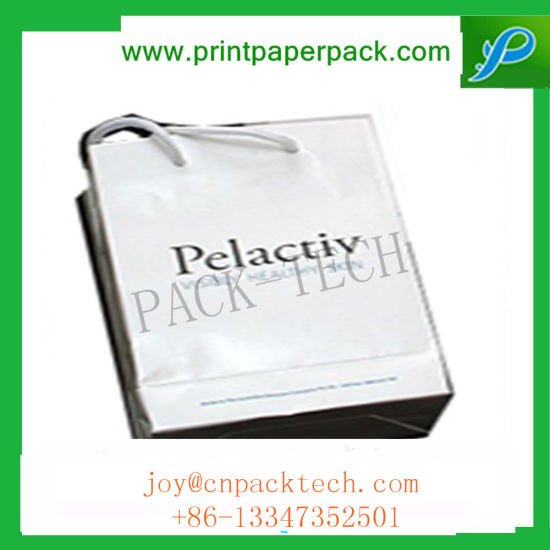 China High Quanlity Solid Whole White Flat Handle Paper