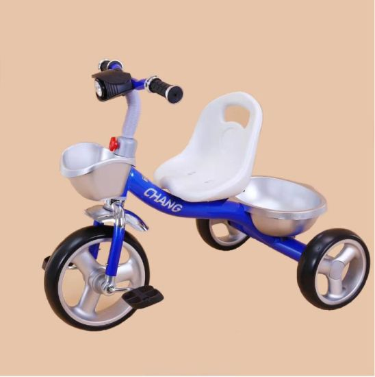 New Model High Quality Fashionablen Children Tricycle Baby Trike Kids Tricycle