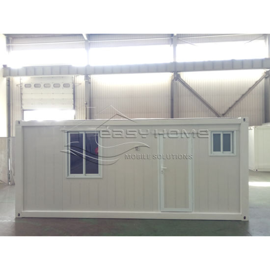 2020 New Commercial Container House for Living