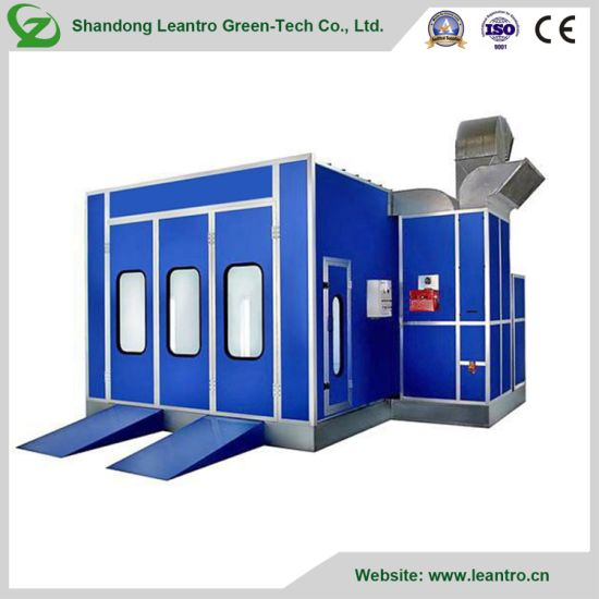 Best Selling Car Paint Booth Spray Chamber for Car Workshop