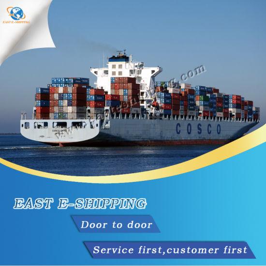 Door to Door Shipping Service From China to Dubai