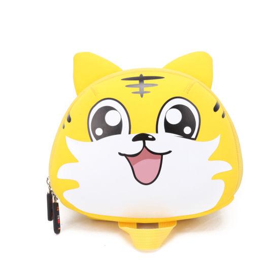 Wholesale Neoprene Kids School Bag Soft Preschool Bags