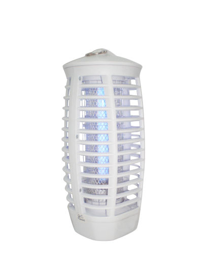 Small Indoor High Voltage 2W Mosquito Killer with Tube