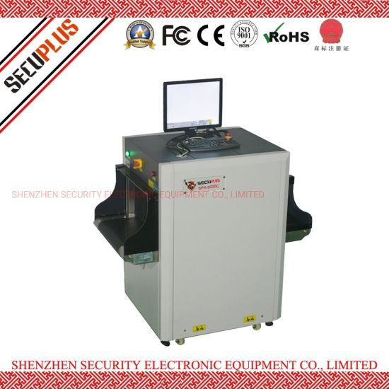 SPX-5030C X-ray Introscope Baggage Detector Equipment with Windows 7