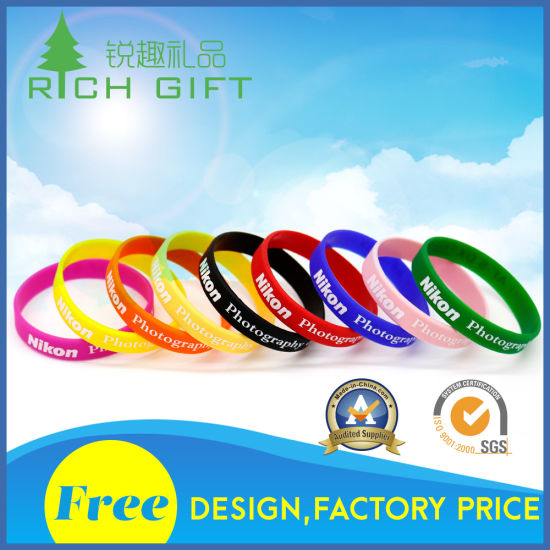 Free Sample Customized Unicef Logo Inspirational Muscle O Ring Pharm Embossing Rosary Stretch Silicone Wristband Zebra Bible Verse Jelly Rubber Silicon Bracelet