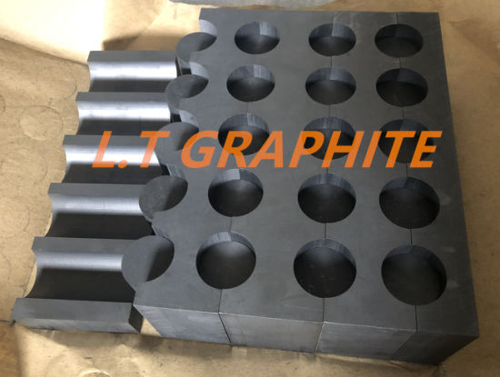 Bespoke Precision High Purity Sintering Graphite Mould