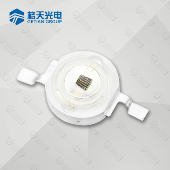 IR 850nm LED Chip High Power Infrared Diode 1W