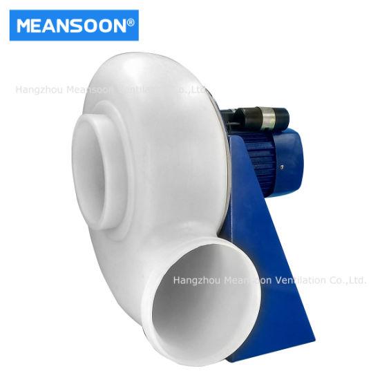250 Plastic Fume Hood Exhaust Ventilator