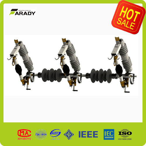 38kv/400A Electric Automatic Link Sectionlizer