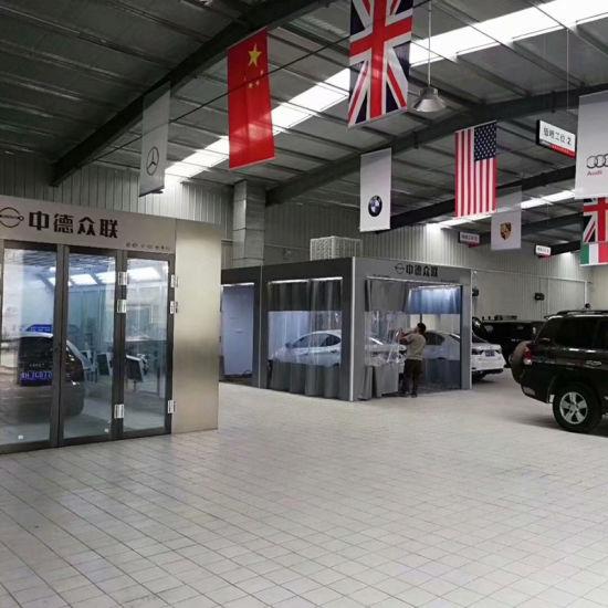 Hoton $59000 Senior Complete Car Repair Garage Equipment One Stop Full Set