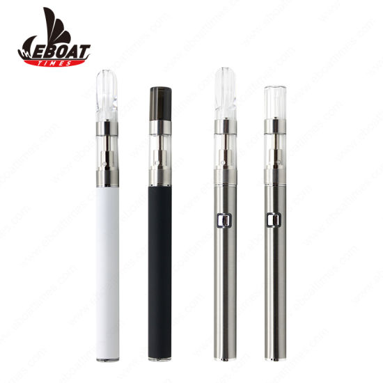 China 1ml Electronic Cigarette C10 0 5ml Ceramic Vaporizer