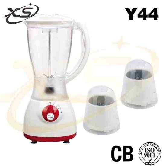 300W 4 Speeds 3 in 1 Professional Juice Blender for Kitchen
