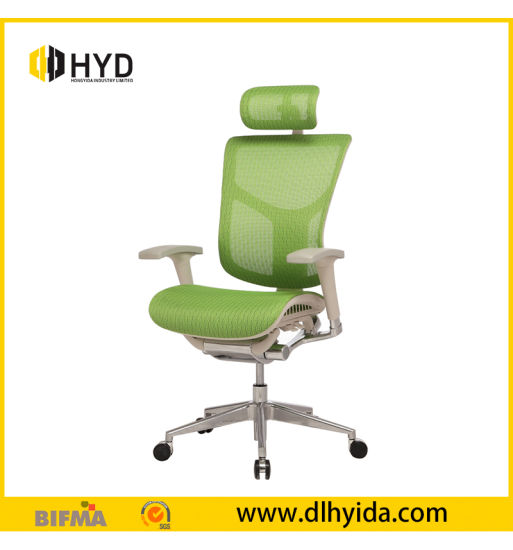 China Manufacture Wholesale Chair Office Furniture Modern Swivel Mesh Ergonomic