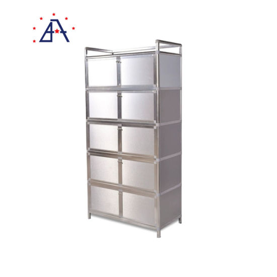 Chinese Factory Directly Aluminum